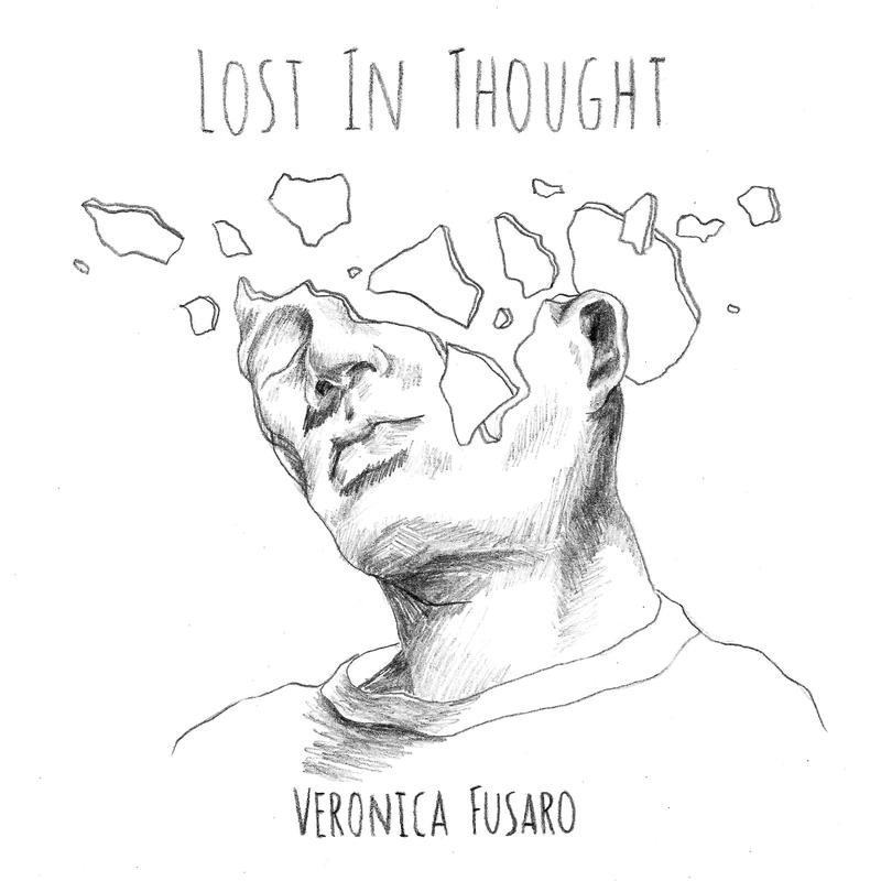 Lost in thought artcover
