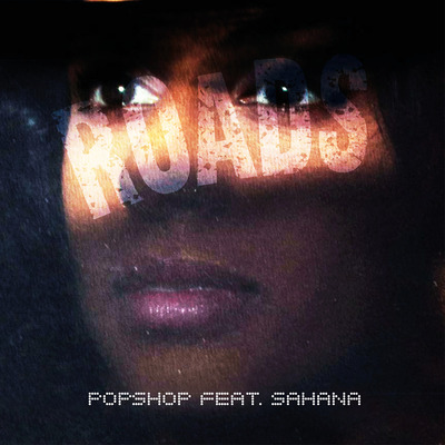 Popshop sahana single cover roads low