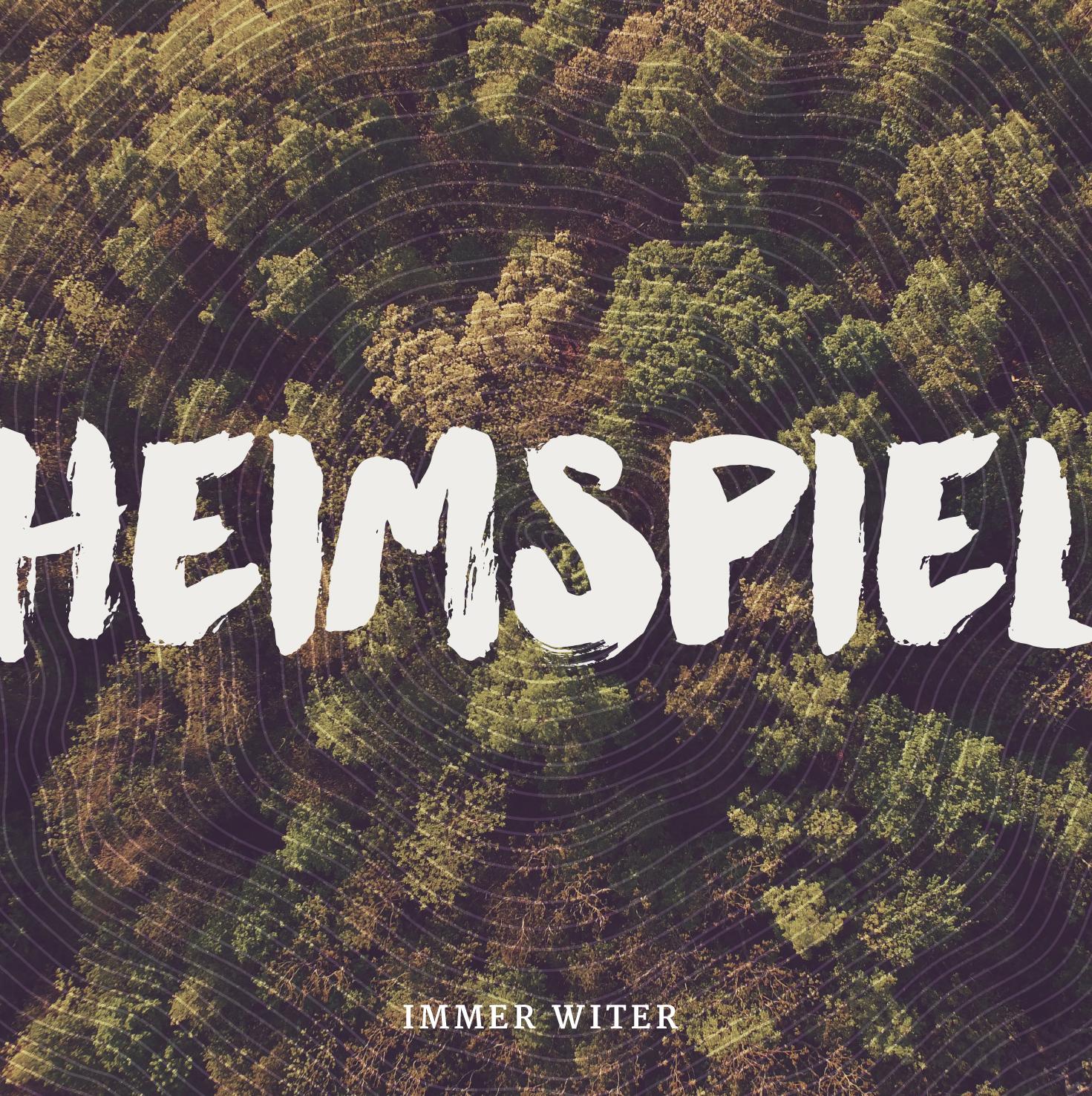 heimspiel - Rock - Mx3.ch