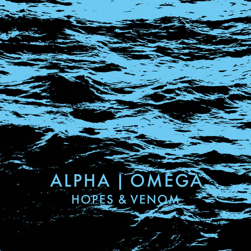 Hopes venom alpha omega 3000
