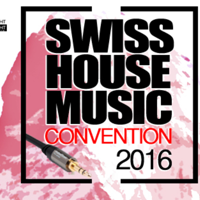 Swiss house music convention fb banner