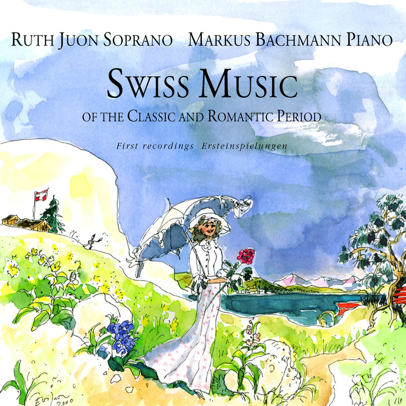 Rd cover cd swiss