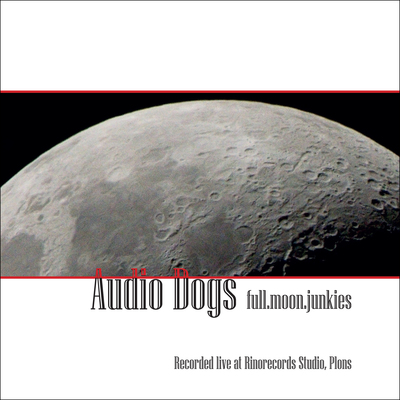 Cover audiodogs