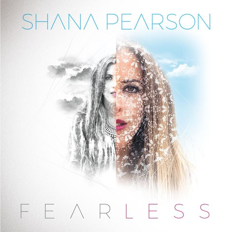 Cover fearless ep