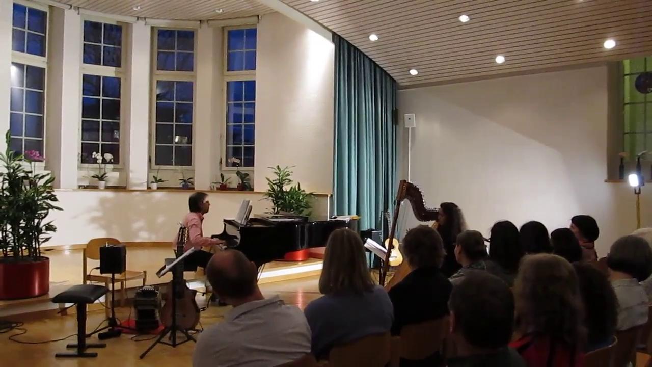 Violeta Konzert