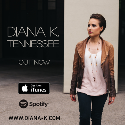 Diana k instagram out now