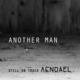Single cover another man