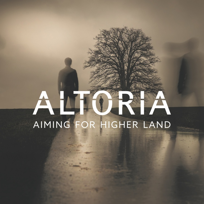 Altoria aiming for higher land lp cover online