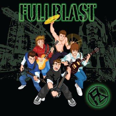The Fullblast - Punk Technology