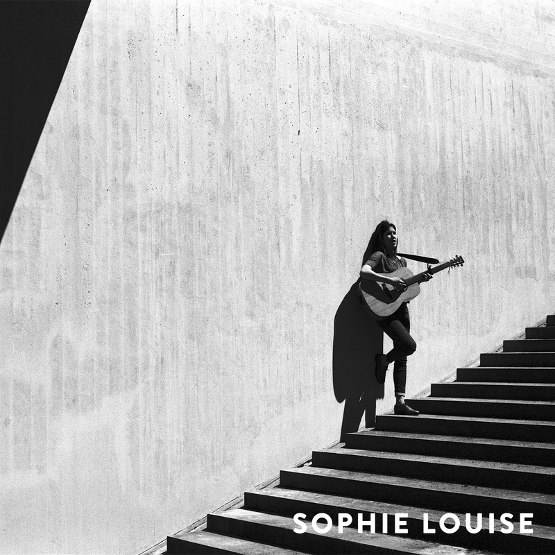 Sophie louise cover