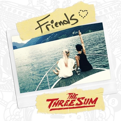Single cover friends 720px