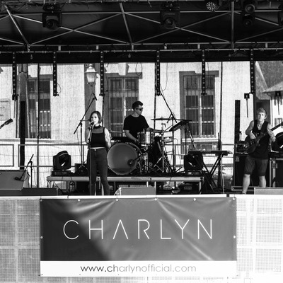 Charlyn band press