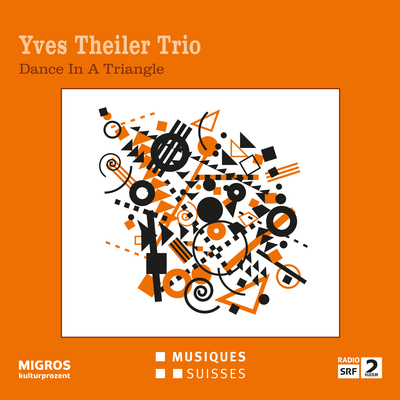Jazz 18 cover yves theiler trio