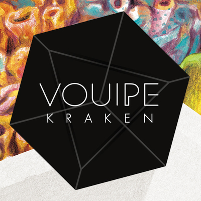 Vouipe kraken soundcloud