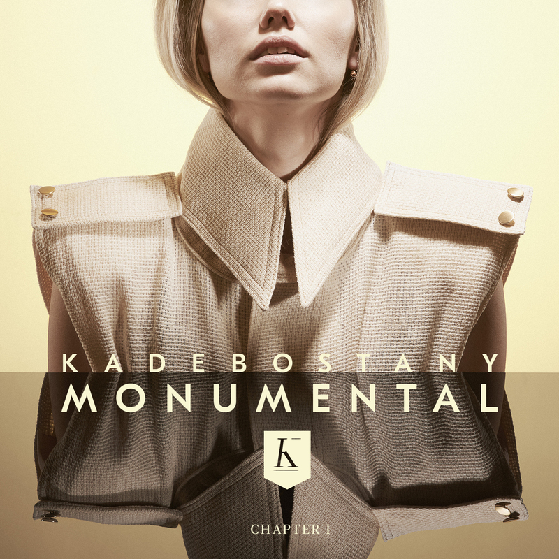 Kadebostany monumental cover web