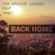 Tgjfeatjanet backhome cover