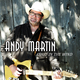 Andymartin cd cover