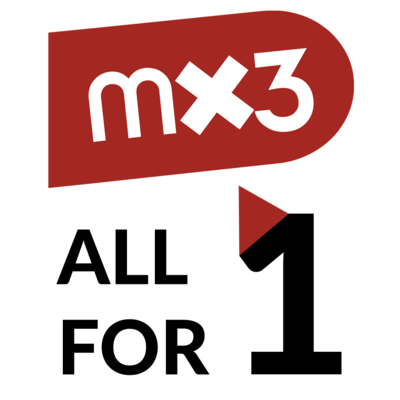 Mx3 all for one