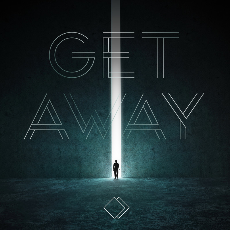 Get away cover 3000 itunes w diamonds