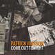 Cover single patrick jonsson come out tonight 500 x 500