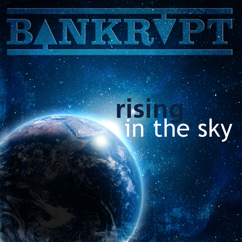 2012 rising in the sky