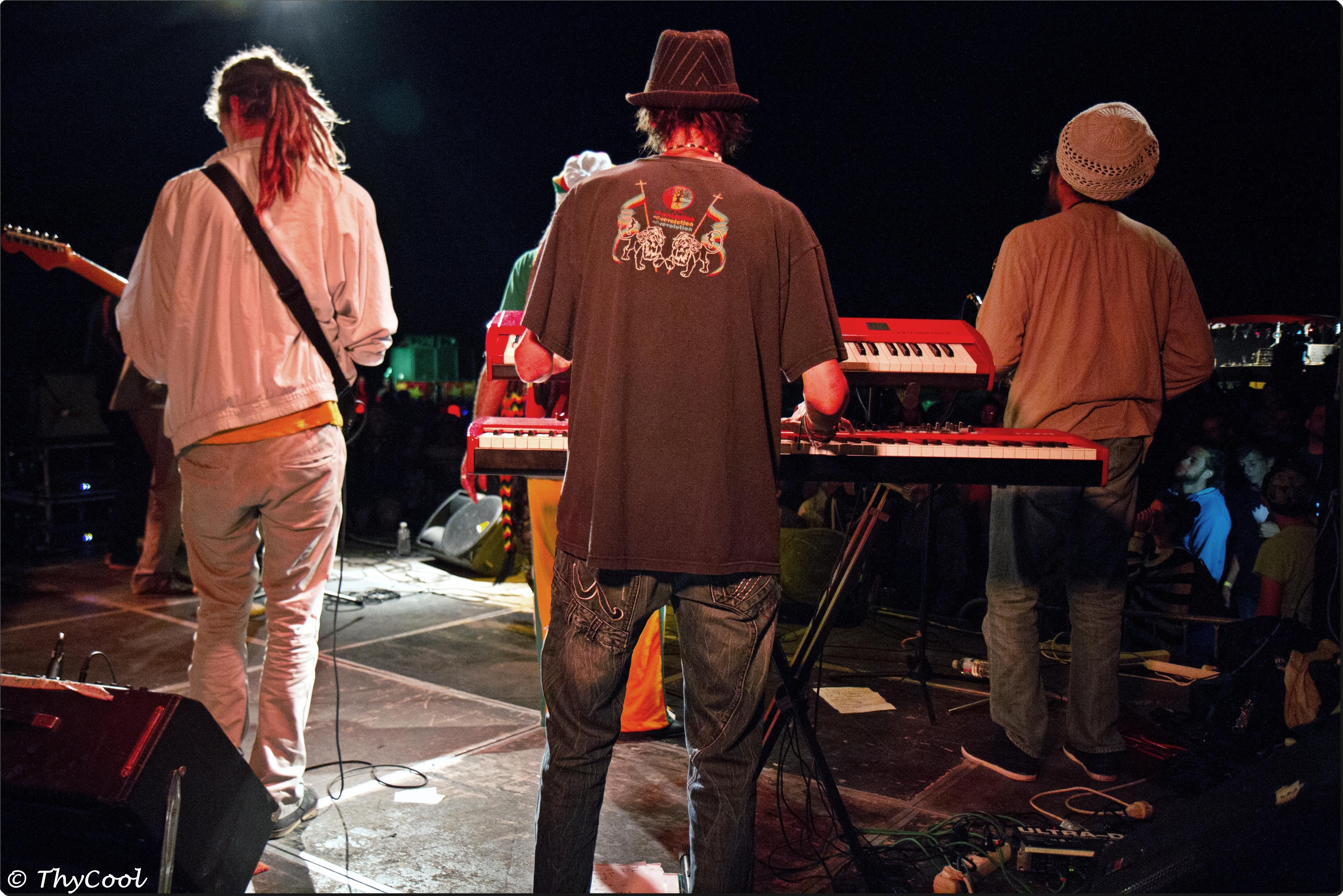 Tubb sound prod - Reggae ragga ska dub - Mx3 ch