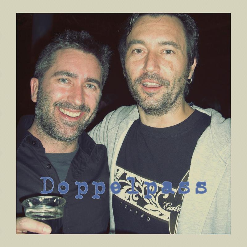 Doppelpass Band