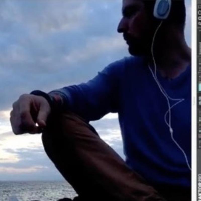 Neptuun - Progressive Trance By The Lake - Mx3 ch